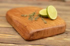 Lemon And Lime Kitchen Decor Small Cutting Board Breakfast Board Wooden Serving Platter