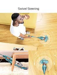 <b>DEERMA 2 in 1</b> Vacuum Cleaner, Lightweight Corded Upright Stick ...