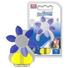 <b>Dr</b>. <b>Marcus Ароматизатор</b> для автомобиля <b>Flower</b> New <b>Car</b> 8 мл