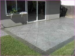 images concrete patio treatments