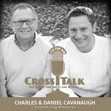 V4L | CrossTalk Podcast