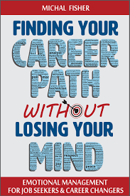 cheap career path quiz career path quiz deals on line at get quotations middot finding your career path out losing your mind emotional management for job seekers and career