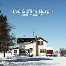 <b>Ben</b> & Ellen <b>Harper</b>: <b>Childhood</b> Home