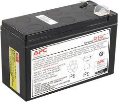 Аккумулятор для <b>ИБП APC</b> 110 APCRBC110 - Чижик