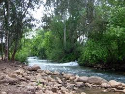 Río Snir