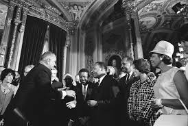 the civil rights act of and the voting rights act of  the voting rights act of 1965