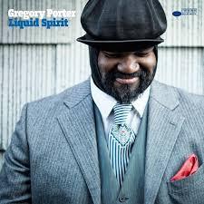 <b>Gregory Porter</b> - <b>Liquid</b> Spirit | Releases | Discogs