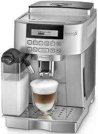 Купить <b>кофемашину DeLonghi</b> ECAM 22.360.S <b>Magnifica S</b> в ...