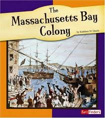 「Massachusetts Bay Colony」の画像検索結果