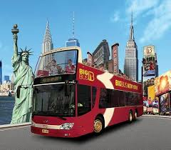 「new york bus operator' s hospitality」の画像検索結果