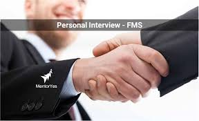 5 most important tips to crack fms interview mentoryes fms interview