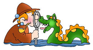Image result for loch ness monster + cartoon images