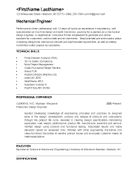 Wwwvillamiamius Fascinating Example Of A Written Resume Free Cv