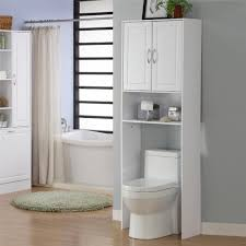 bathroom quot mission linen: furniture of america landers modern space saver cabinet pinterest bath over the toilet spacesaver storage shelf bathroom linen ebay shelves metal s l