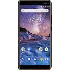 Nokia 7 Plus 4/64GB Black купить в интернет-магазине: цены на ...