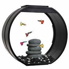 """АА-<b>Aquariums Аквариум</b> """"Deco O UPG"""", 20л, черный ..."""