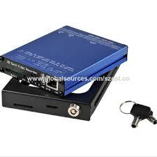 China <b>4CH AHD</b> 256gb <b>SD Card</b> h.265 HDMI and CVBs Monitor 4G ...