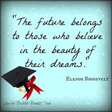 30+ Inspirational Graduation Quotes