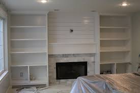 1000 images about bookcase around fireplace on pinterest bookshelves around fireplace fireplaces and built ins build living room built ins