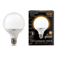 Шар - <b>Gauss</b> — энергоэффективные источники света для ...