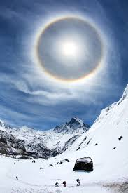 <b>Halo</b> (optical phenomenon) - Wikipedia