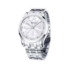 <b>Мужские часы</b> из стали <b>SOKOLOV</b> – купить в официальном ...