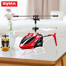 <b>Syma Official W25</b> 2 Channel Indoor <b>RC</b> Helicopter Mini Dron with ...