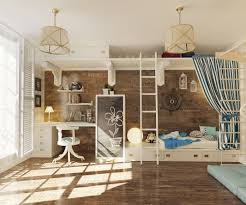 12 kids bedrooms with cool built ins bedroom design ideas cool interior