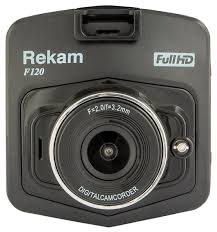 <b>Видеорегистратор Rekam F120</b> — купить по выгодной цене на ...