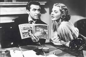 2 frank capra classics get gorgeous blu ray facelifts new york post
