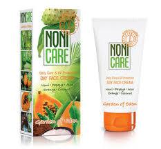 NoniCare Day <b>Face Cream Энергетический крем</b> для <b>лица</b> с УФ ...
