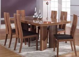 Rustic Wood Dining Room Table Dining Room Casual Dining Room Table From Wooden Ethan Allen