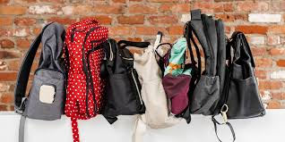 Our Favorite <b>Backpack Diaper Bags</b>: Reviews by Wirecutter