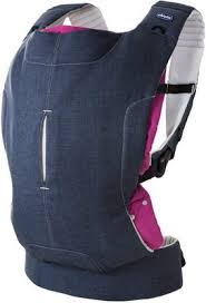 Рюкзак-<b>кенгуру Chicco Myamaki</b> Complete <b>Denim</b> Cyclamen купить ...