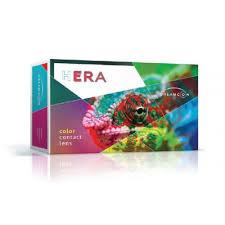 купить <b>цветные линзы HERA</b> ELEGANCE (2 <b>линзы</b>) по выгодной ...