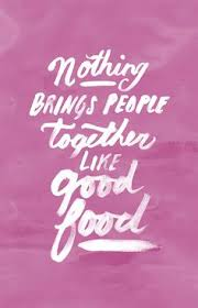 Food Quotes on Pinterest | Cooking Quotes, Julia Childs and Cake ...