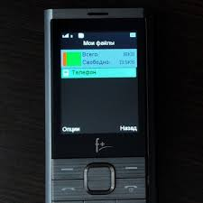 Обзор <b>телефона F+</b> B240