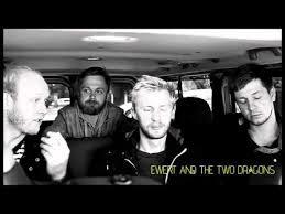 <b>EWERT and THE</b> TWO DRAGONS üleskutse! - YouTube