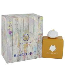 <b>Amouage Beach Hut</b> Eau De Parfum Spray By Amouage | Amouage ...
