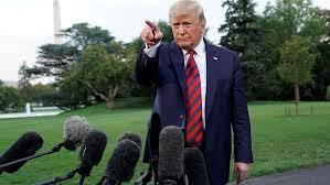Трамп распорядился «существенно» расширить санкции против ...