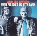 With Fessor's Big City Band