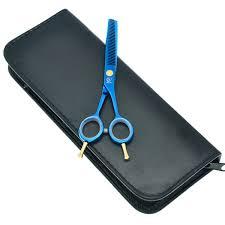 <b>Meisha</b> 5.5 <b>Inch</b> Hair Thinning Scissors <b>Japan</b> 440c Salon ...