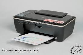 Обзор <b>HP</b> Deskjet <b>Ink</b> Advantage 2515: что скрывает бюджетность?