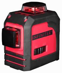Лазерный нивелир INFINITER CL360-<b>2</b> / Измерительный ...