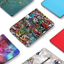 <b>Slim Magnetic cover case</b> for Pocketbook 616/627/632 funda cover ...