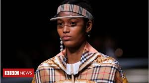 Burberry stops burning unsold goods and using <b>real fur</b> - BBC News