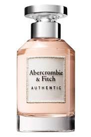 Buy <b>Abercrombie</b> & <b>Fitch Authentic</b> for Women Eau de Parfum 100ml ...