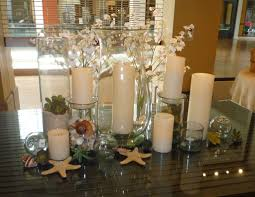 For Decorating Dining Room Table 14 Nice Photos Dining Room Table Centerpieces Dining Decorate