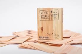 memo pad that looks like a block of wood design milk memo pad that looks like a block of wood