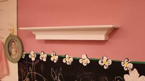 how to build a floating decorative wall shelf todays homeowner build floating